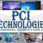 PCI Technologies profile image.