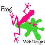Pink Frog profile image.