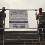 CB Building & Joinery Ltd profile image.