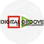 Digital Groove DJ Entertainment profile image.