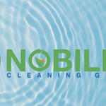Nobility Cleaning profile image.