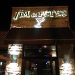 Jim and Pete's  Catering profile image.