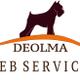 Deolma Web Services logo
