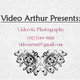 Video Arthur logo