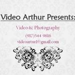 Video Arthur profile image.