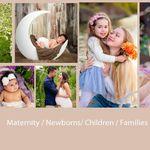 Irina Shakhova Photography - Montreal family photographer profile image.