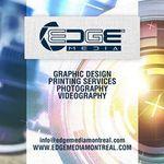 EDGE MEDIA profile image.
