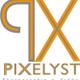 Pixelyst logo