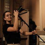 Madeleine Plamondon - Audio-visual Content Creator profile image.