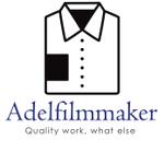 Adelfilmmaker profile image.