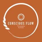 Conscious Flow Photography profile image.