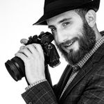 Serraf Studio profile image.