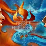 Fire and Ice Montreal Photography profile image.