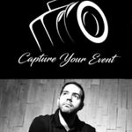 Captureyourevent.ca profile image.