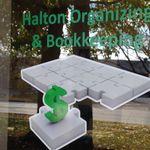 Halton Organizing and Bookkeeping profile image.