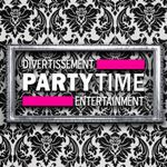 Party Time Entertainment profile image.