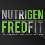 NutriGen - FredFit - Remise en forme profile image.