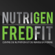 NutriGen - FredFit - Remise en forme logo