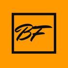 BreaultFitness logo