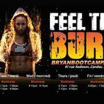 Bryan Bootcamp profile image.