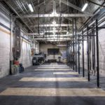 Crossfit Waverly - Waverly Fitness  profile image.