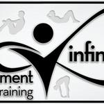Infinite Training profile image.