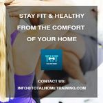 Total Home Training - THT profile image.