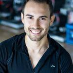 Lucas Hallais - Health & Fitness Trainer profile image.
