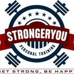 StrongerYou Personal Training profile image.