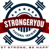 StrongerYou Personal Training profile image