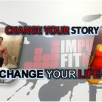 Impulse Fitness profile image.