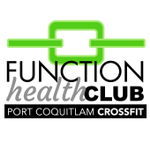 Function Health Club profile image.