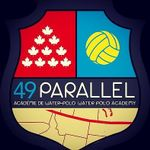 49th Parallel Water Polo Academy profile image.