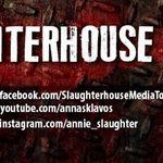 Anna Sklavos Photography  profile image.