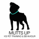 MUTTS UP logo