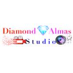 Diamond Almas Studio profile image.