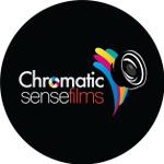 Chromatic Sense Films profile image.