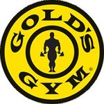 Gold's Gym University Market Place profile image.