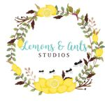 Lemons & Ants Studios profile image.