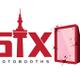 6ix Photo Booths logo