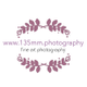 135mm Photos & Films logo