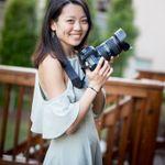 Alice H Photography profile image.