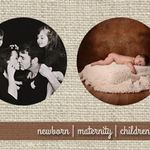 Ally's Photography Studio profile image.