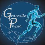 Granville Physio profile image.