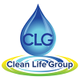 Clean Life Group logo