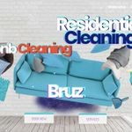 Bruz Cleaning Services profile image.