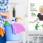 Mrs.Clean 305 profile image.