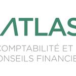 Atlas comptabilité et conseils financiers profile image.