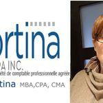 Cortina CPA Inc. profile image.