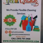 Flexcleaningservice profile image.